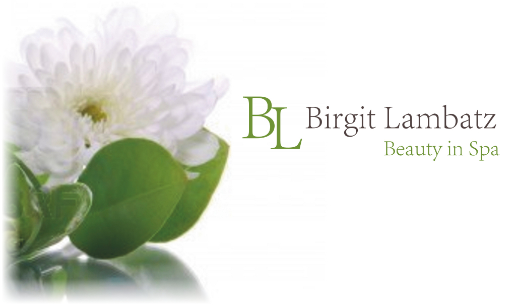 Beauty in Spa - Birgit Lambatz